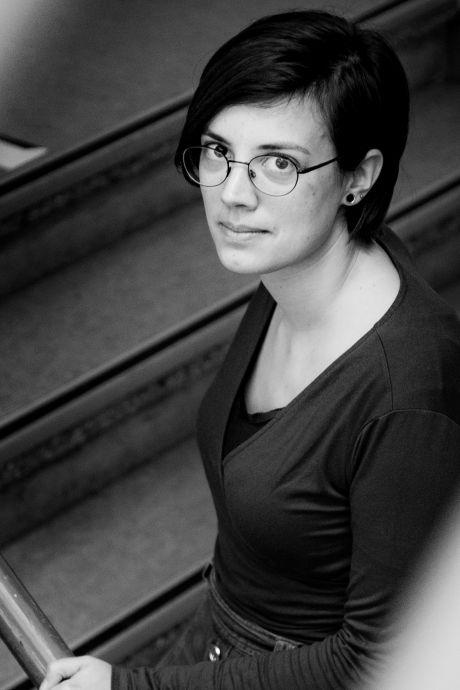 De Nijmeegse Gianne Dodemont loodst LHBT+-jongeren door eerste fase van hun nieuwe leven