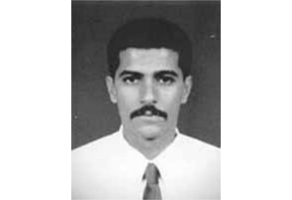 Abdullah Ahmed Abdullah.