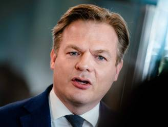 Pieter Omtzigt breekt met CDA, wil door als onafhankelijk Kamerlid