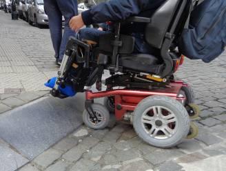 Mensen met beperkte mobiliteit krijgen meer aandacht in plannen van Brusselse bouwheer