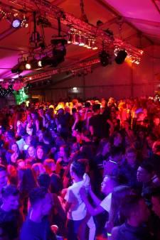 Nuenen wijst bezwaren tegen geluidsoverlast carnavalstent af