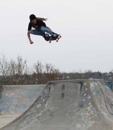 Geld voor skatepark Dodewaard, bedrijven moeten meebetalen