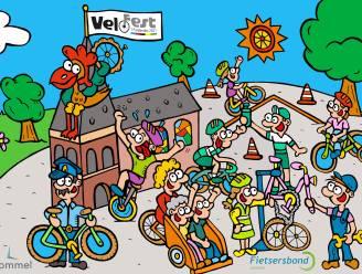 Fietsersbond en stadsbestuur organiseren eerste 'Velo-fest'