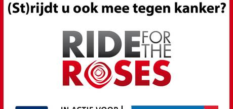 Data Ride for the Roses 2018 bekend