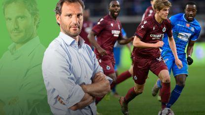 """Onze chef voetbal blikt vooruit: """"Club en Gent zijn vanavond de vaandeldragers van ons clubvoetbal. De rest mag even zwijgen, nu"""""""