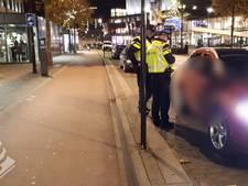 Boetes voor snelheid en fietsverlichting in Tilburg