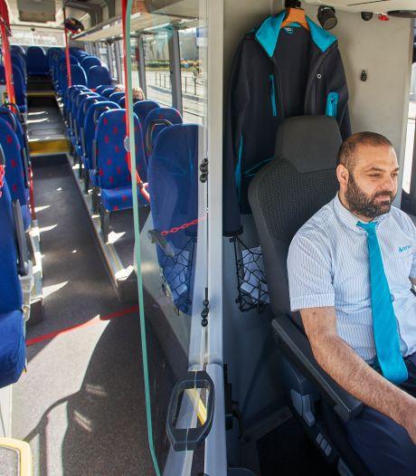 Opheffen buslijn 155 valt slecht bij gemeenten Boekel, Meierijstad en Gemert-Bakel: protest naar provincie