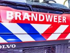 Bewoner van woning in Schiedam waar onlangs brand uitbrak, meldt zich bij politie