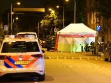 Fatale schietpartij in Utrechtse Kanaalstraat; daders op de vlucht