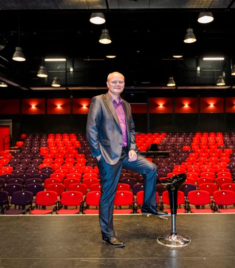 Programma van Theater De Willem is rond, maar start van kaartverkoop laat nog even op zich wachten