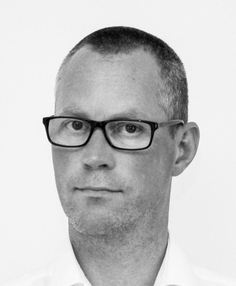 Erik Bouwer Beeld -