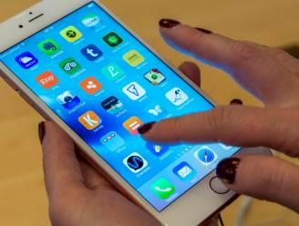 Je iPhone stuurt jouw belgeschiedenis naar Apple
