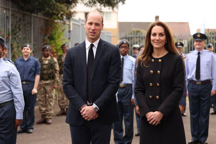 William en Kate pakken het binnenkort anders aan.
