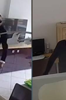 Insluipers slaan toe in Emmeloord terwijl dochter nietsvermoedend huiswerk maakt op zolder