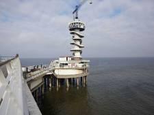 'Bedrijven willen Pier van Scheveningen kopen'