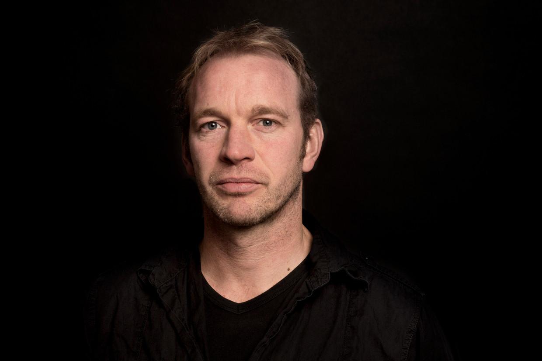 Jan van Mersbergen: 'Op een gegeven moment verlies je grip op de situatie.'  Beeld Bob Bronshoff