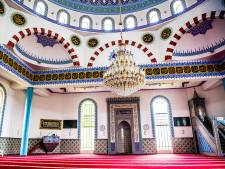 Geen vervolging voor bij moskeeën bezorgde 'luierbrieven'