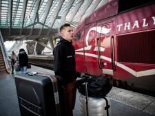 Le Thalys Neige vous emmène au pied des pistes