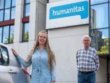 Vrijwilligers Humanitas Eindhoven: gelijkwaardigheid belangrijk