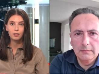 """Faroek over terreur in Frankrijk: """"We zitten in een escalatie die dringend moet gestopt worden, of dit gaat van kwaad naar erger"""""""