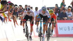 UAE Tour gestaakt wegens opduiken coronavirus: Lotto-Soudal om 6u 's ochtends getest - quarantaine verstrengd, renners mogen niet meer uit hun kamer