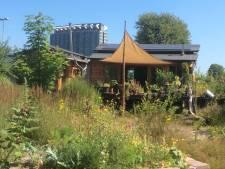 Houten huis houdt plekje op Vredeoord in Eindhoven