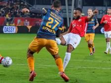 LIVE   FC Utrecht - SC Heerenveen brandt los: twee goals binnen drie minuten