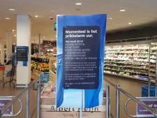Goed, dat prikkelarm boodschappenuurtje in Sint-Michielsgestel, maar tijdstip is niet handig