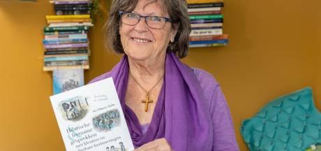 Door de coronapandemie heeft Hasseltse kleuterjuf alle tijd om herinneringen vast te leggen in een boek