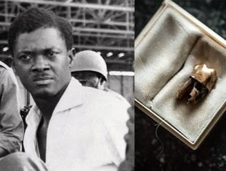 """Dochter Lumumba vraagt """"relikwieën"""" van vader terug in brief aan koning Filip"""
