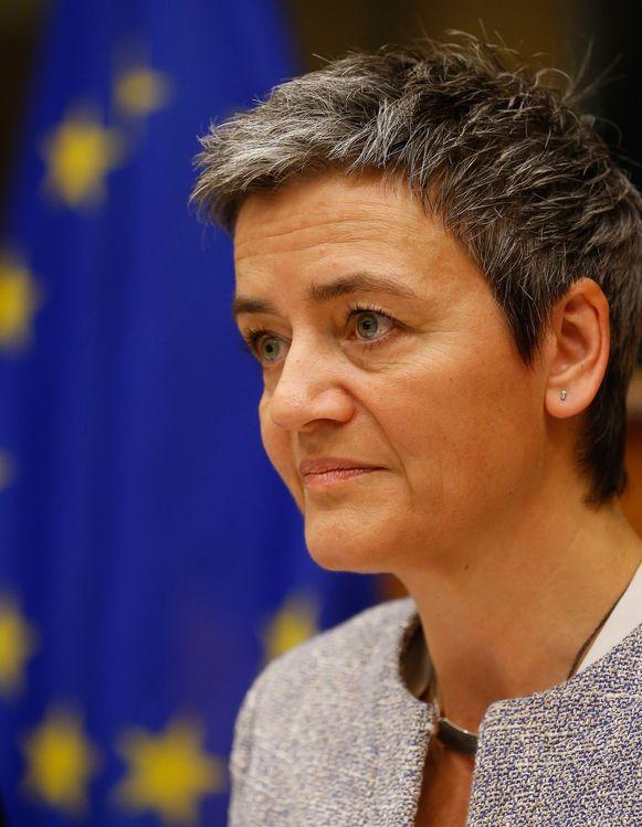 Vestager geeft aan dat ze er niet voor terugdeinst een formeel onderzoek te openen. Als Vestager over voldoende aanwijzingen beschikt, wordt het Amerikaanse bedrijf de vijfde multinational wiens fiscale praktijken in het vizier van de Commissie belanden.