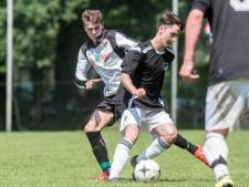 Matteo Poledda aanwinst FC Winterswijk