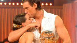 VTM wist op voorhand al dat Pieter Loridon 'Sterren op de Dansvloer' zou winnen