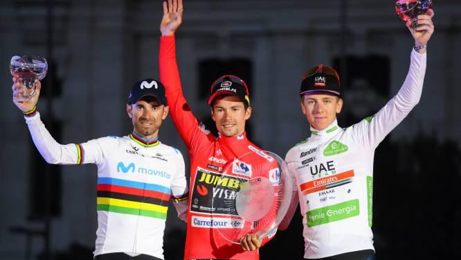 Vuelta ingekort tot 18 ritten en start in het Baskische Irun