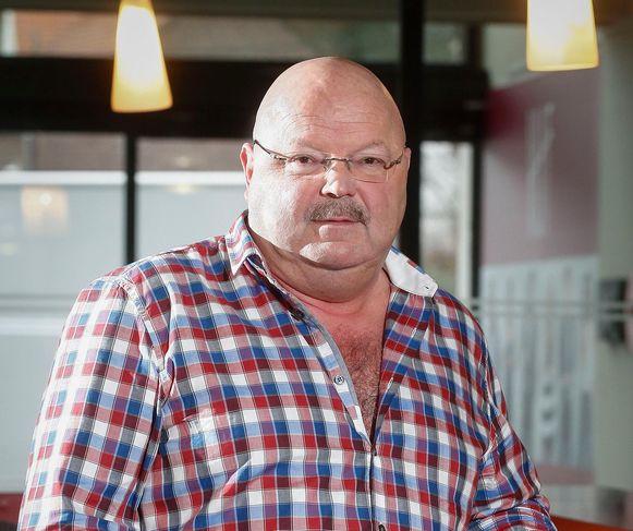 Michel van den Brande
