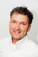 CDA-Statenlid Roland van Vugt.