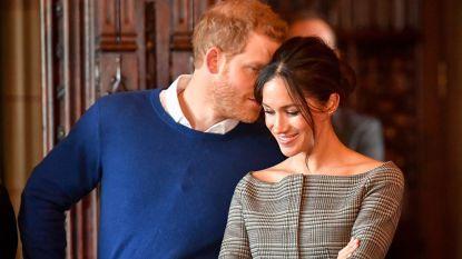 Hun intieme vakantie ontrafeld: zo spenderen prins Harry en Meghan Markle de feestdagen in Canada