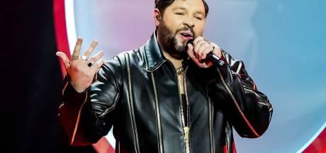 """Le candidat britannique n'a récolté aucun point à l'Eurovision: """"Si le coronavirus avait envoyé une chanson, il aurait obtenu plus de points"""""""
