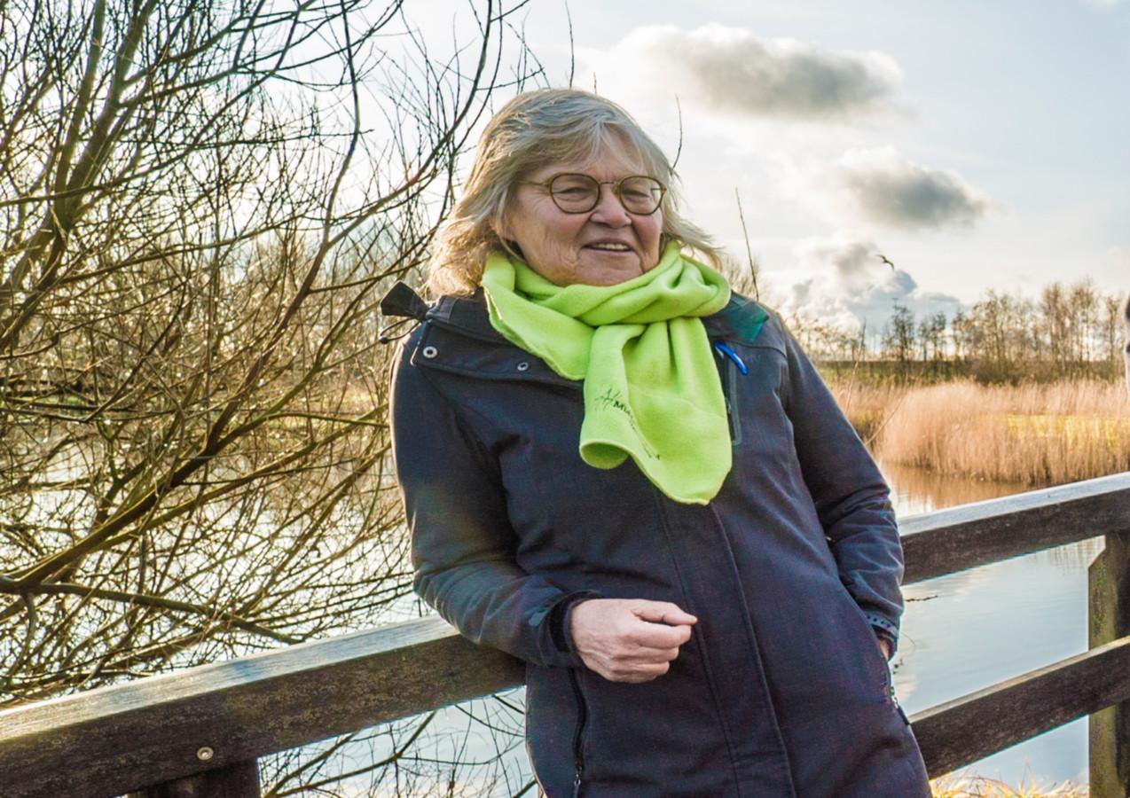 """Heleen Paalvast van de Midden-Delfland Vereniging: ,,Dit gebied heeft, als enige in Nederland, de status van Bijzonder Provinciaal Landschap."""""""