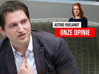 ONZE OPINIE. De Vlaamse regering is graag de redder van iedereen die onderneemt. Maar ze mag wel wat selectiever worden met ons geld