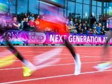 Organisatie NGA stelt internationaal atletiekevenement in Nijmegen uit