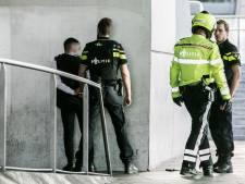 Jongemannen (17) met nepwapen opgepakt op station Arnhem Centraal