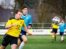 Gehavend Steenwijker Boys verliest degradatiekraker: 2-3
