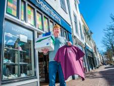 Winkelen op afspraak: klant heeft winkel voor zichzelf, maar voelt zich wellicht verplicht iets te kopen