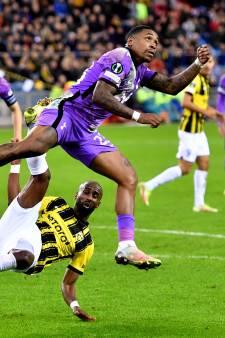 Spurs hard aangepakt na verlies bij Vitesse: 'Dit is niet voor niets de B-garnituur, blijkbaar'
