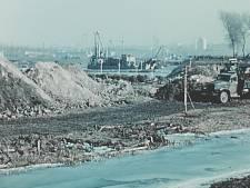 Zo werd de Watersportbaan 'geboren': in sneltempo gegraven, maar voor de Olympische Spelen bleek het geld op