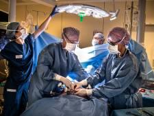Helft kankerpatiënten staat niet stil bij keuze ziekenhuis