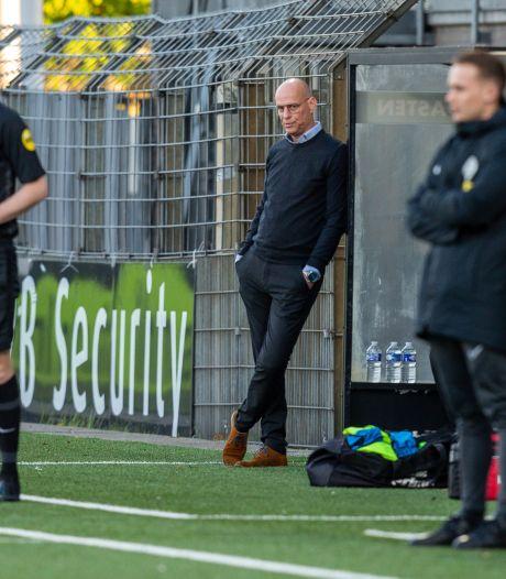 Weerzien van TOP Oss met Roda JC moet voor passend slotakkoord van trainer Wels zorgen