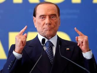 Berlusconi ambieert opnieuw carrière in politiek en trekt naar Europees Hof voor Rechten van de Mens
