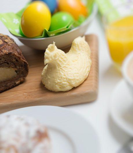 Meeste West-Brabanders vieren Pasen met familie of vrienden: 'Behoefte aan mensen in eenzame tijden'
